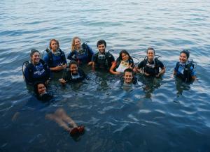 scuba-group