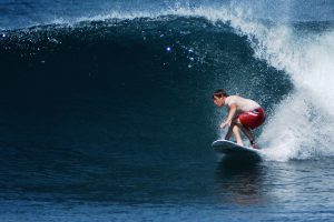 SURF IN COSTA RICA WITH OUTWARD BOUND