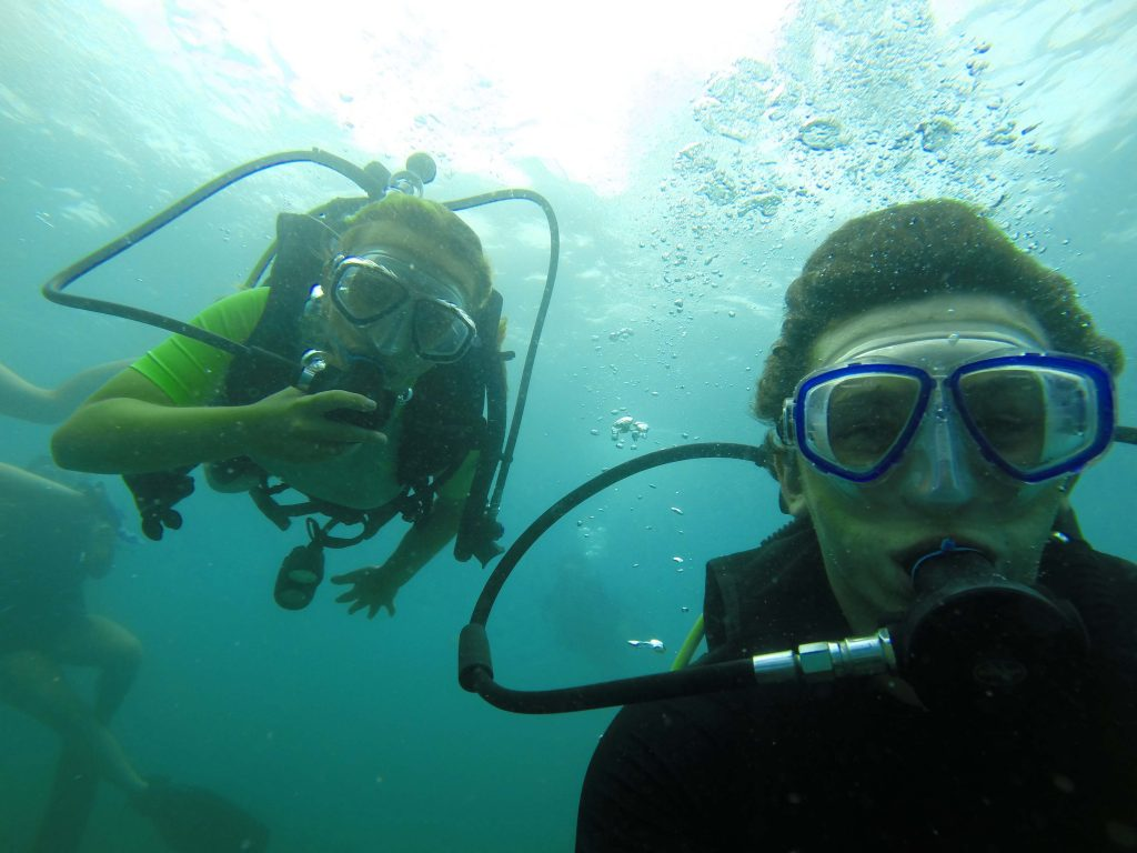 Naui scuba certification dive down to the deep how long does it take to become naui scuba certified 1betcityfo Images