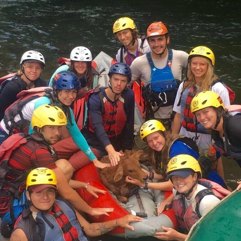 Course Updates Archives - Page 4 of 7 - Outward Bound Costa Rica